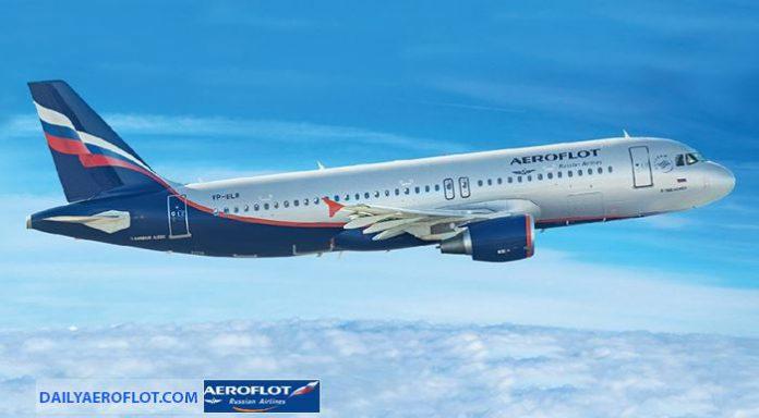 Mua vé máy bay Aeroflot cận giờ bay