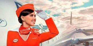 Hoàn đổi vé máy bay hãng Aeroflot