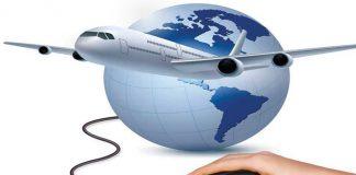 Mua vé máy bay Aeroflot qua mạng