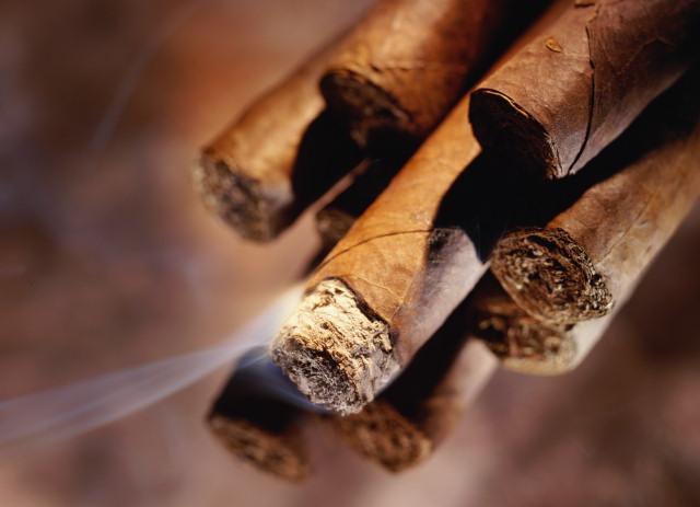 Điếu cigars
