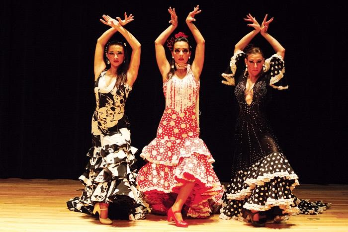 Tìm hiểu điệu múa Flamenco của Tây Ban Nha