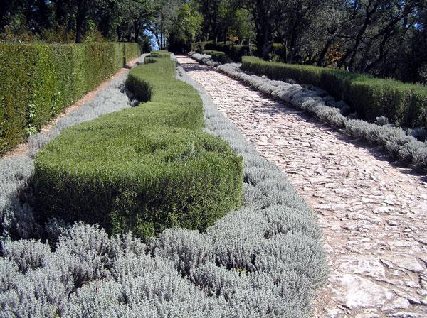 Ngắm khu vườn Marquyeyssac  lộng lẫy ở Pháp