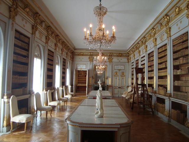 Khám phá cung điện Drottningholm ở Thụy Điển