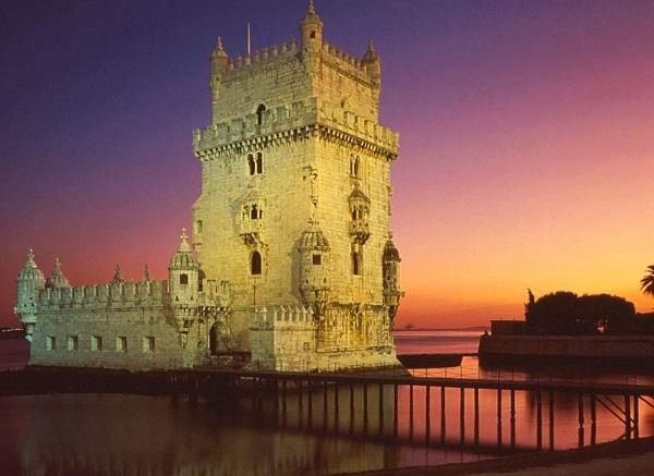 Khám phá biểu tượng của Lisbon