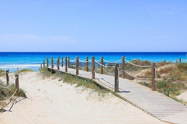 Khám phá vẻ đẹp của đảo Menorca