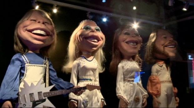 Tham quan bảo tàng ABBA độc đáo ở Thụy Điển