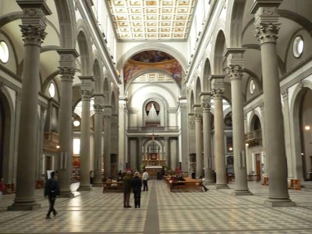 Ghé thăm thành phố cảng Genoa
