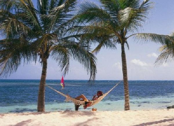 Guardalavaca đảo hình cá hấp dẫn ở Cuba