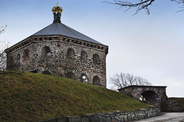 Gothenburg thành phố lý tưởng ở Thụy Điển