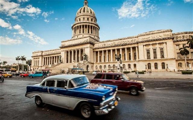 Mua vé máy bay đi Cuba ở đâu