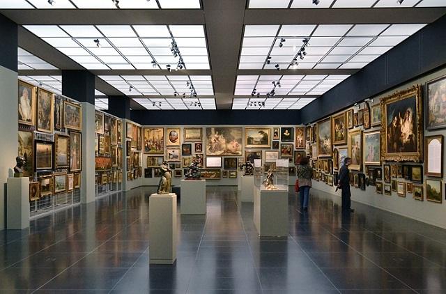 Bảo tàng Wallraf-Richartz