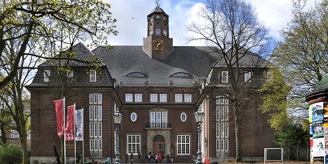 Bảo tàng Hamburg