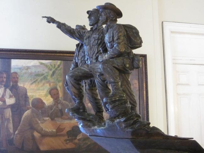 Người lính Cuba