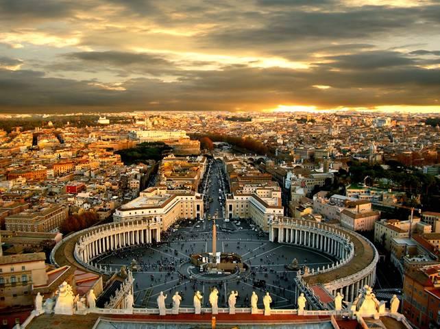 Thành phố Rome