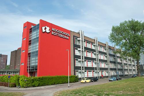 trường rotterdam