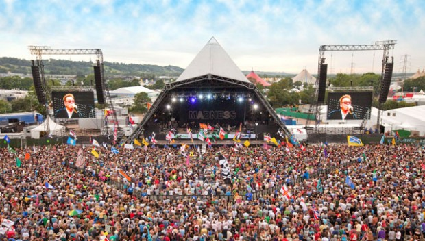 Lễ hội Glastonbury