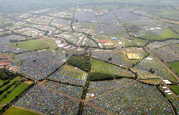 Lễ hội Glastonbury2