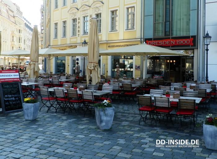 restaurant Dresden 19003