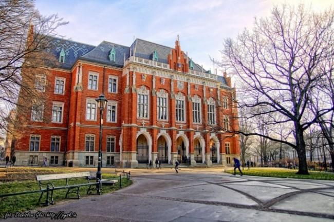 Đại học Jagiellonia Ba Lan