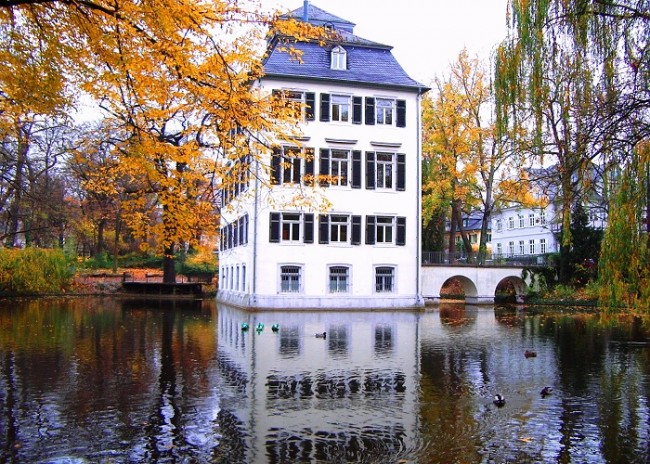 Lâu đài Holzhausen