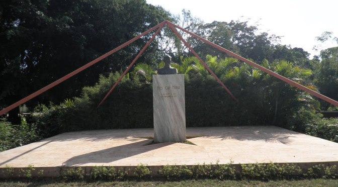 tượng HCM