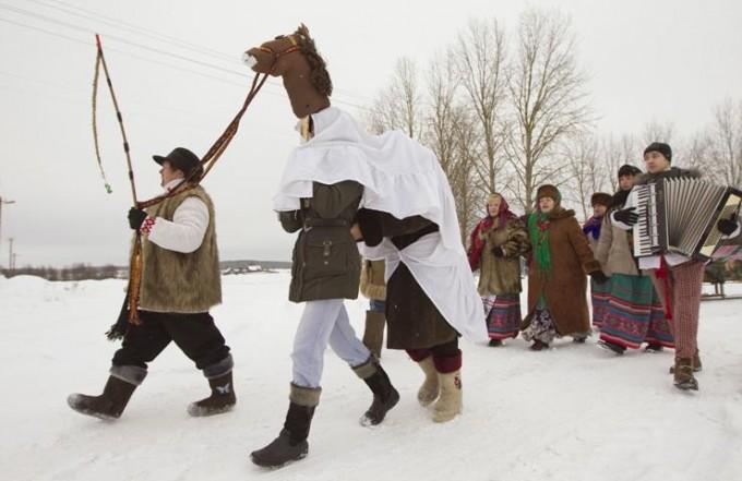 Lễ Kolyadki