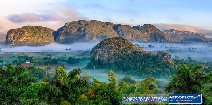 thung lung Vinales