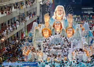 carnaval phap