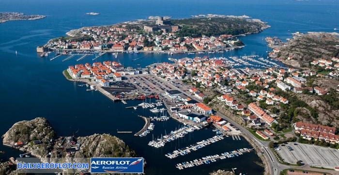 Đảo Marstrand