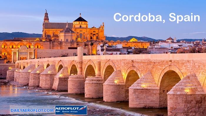 Cordoba City