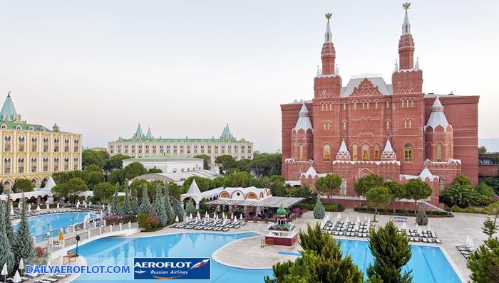 dien kremlin nga