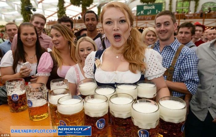 le hoi bia duc