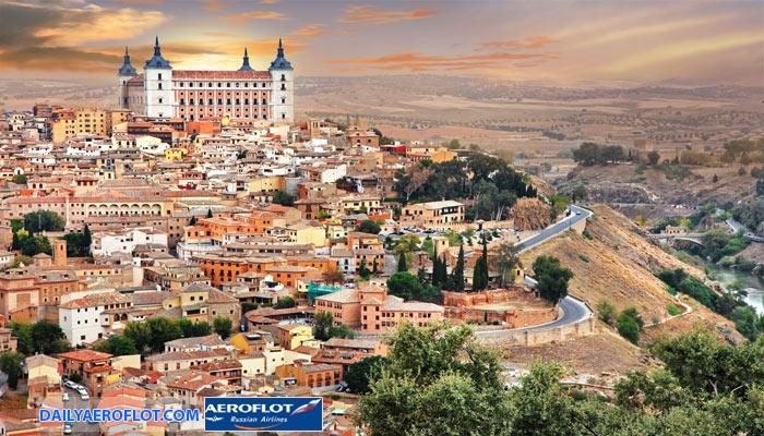 Thành phố Toledo