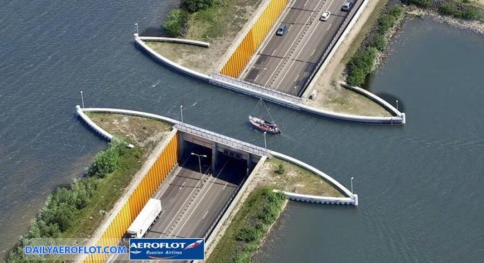 Cầu Veluwemeer
