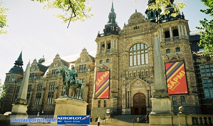 Bảo tàng Nordiska