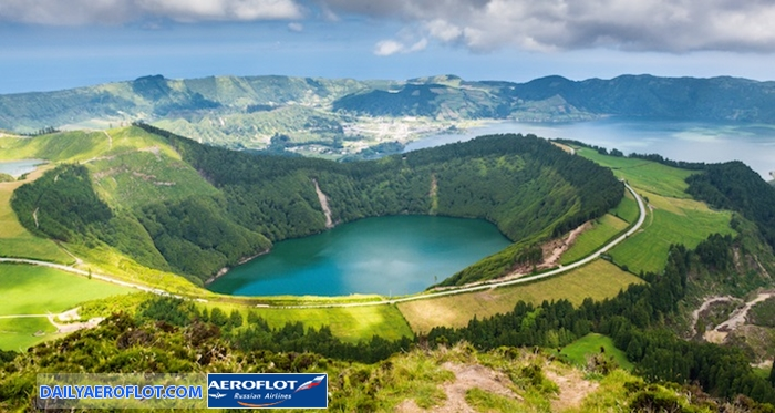 Quần đảo Azores