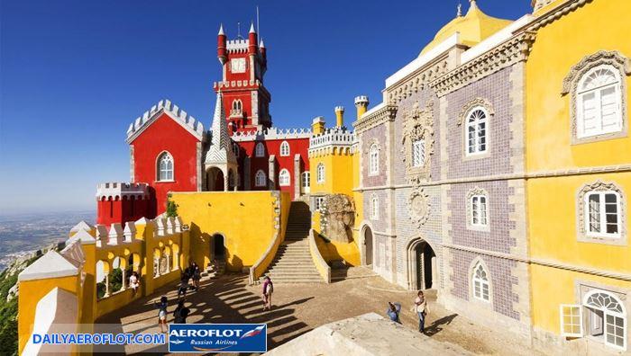 Thành phố Sintra