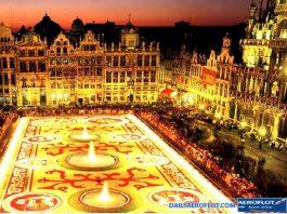 Những quảng trường nổi tiếng tại châu Âu