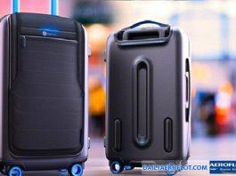 Hành lý ký gửi Aerofot 2018