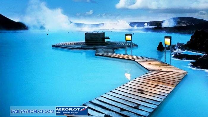 Eo biển xanh - Blue Lagoon
