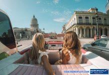 Những điểm đến đẹp ở đất nước Cuba