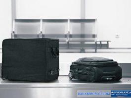 Hành lý kí gửi/ hành lý xách tay miễn cước Aeroflot