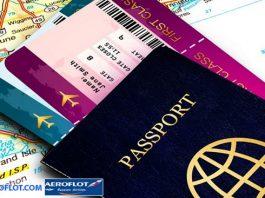 Giấy tờ cần chuẩn bị để xin visa đi Nga du lịch